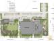 Draft plan courtesy Bay Tree Design