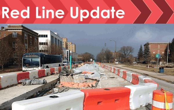 Red Line Public Meeting - Feb 19