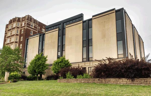 Children's Museum to raze North Meridian properties