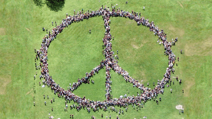 Building a Path to Peace