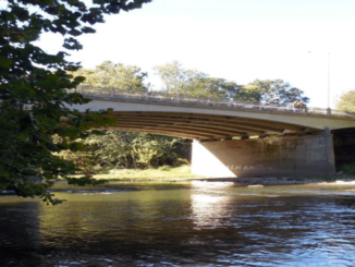 Kessler bridge