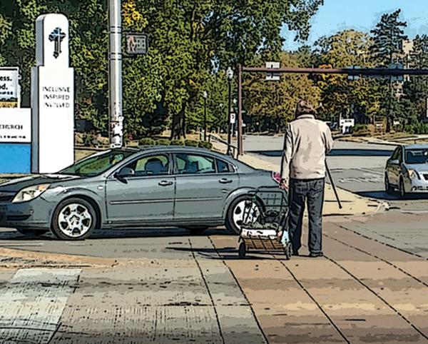 Making Midtown Safe for Seniors